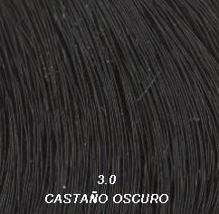 Nº3.0 castaño Oscuro
