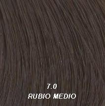 Nº7.0 Rubio Medio