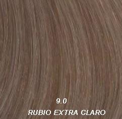 Nº9.0 Rubio Extra Claro