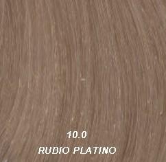 Nº10.0 Rubio Platino