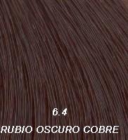 Nº6.4 Rubio Oscuro Cobre