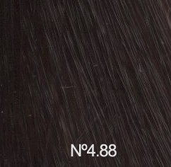 Nº4.88 Castaño Claro Marrón Chocolate