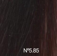 Nº5.85 Castaño Claro Marrón Caoba