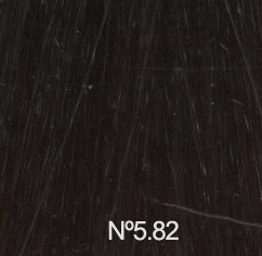 Nº5.82 Castano Claro Marrón Irisado