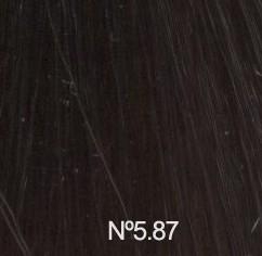 Nº5.87 Castaño Claro Marrón Perla