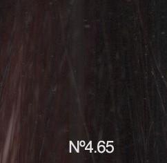 Nº4.65 Castaño Medio Violeta Rojizo